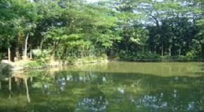 মৌলভীবাজারে পুকুরে দুই বোনের লাশ