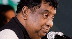 আমার কথা না শোনায় আদর করে এডিসিকে থাপ্পড় মেরেছি: মন্ত্রী সৈয়দ মহসিন আলী