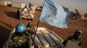 5 UN peacekeepers killed in Mali attack: UN: police sources