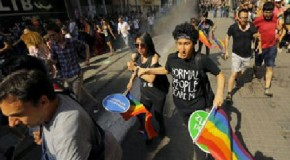 Turkey gay pride march banned over security concern