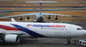 Where Is MH370: Researchers Finally Have a Most Likely Location for the Missing Plane