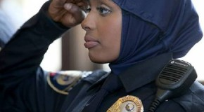 Canada police allow women officers to wear hijab