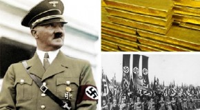Adolf Hitler's missing gold hoard found in wreckage of giant Nazi cruise liner discovered off Baltic coast