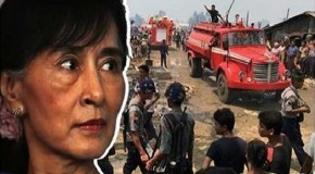 Aung San Suu Kyi advised by UN to to meet Rohingyas in Rakhine as well as Cox's Bazar