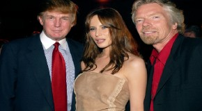 Richard Branson publishes scathing letter from Donald Trump
