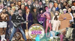 Celebrity deaths eventually 2016: why won't be considered unusual