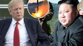 Trump is Wrong about Madman Kim Jong Un