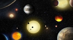 Are we alone? NASA to reveal tantalizing discoveries Thursday