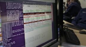 Ransomware virus hits computer servers across the globe