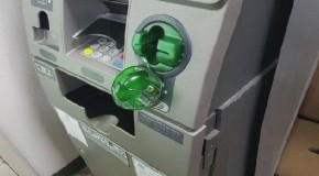 How to avoid the attack of the clones to the ATM