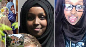 ISIS fighter's wife exposes secrets of British school girls fleeing to Syria to become Jihadi brides