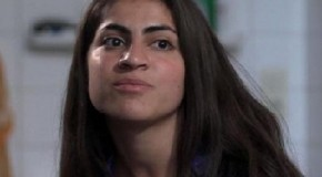 Yazidi girl escaped from from Isis after six months and reveals she was raped every day