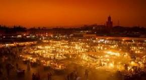 লাল শহর দেবে জীবনের সেরা ভ্রমণের স্বাদ