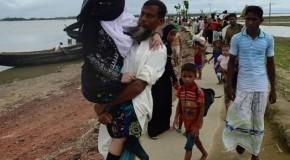 Around 400,000 Rohingyas arrive in Bangladesh since Aug 25: UNICEF