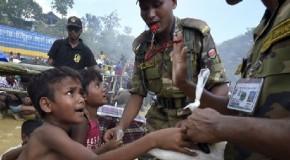 6,000 Rohingya orphan children to be rehabilitated