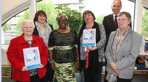 International Day of Older Persons recognising and valuing the contributions of older people