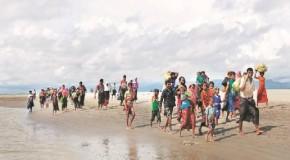 ভারতের রোহিঙ্গা উচ্ছেদের হুমকি প্রচলিত আইন ও আন্তর্জাতিক চুক্তির লঙ্ঘন: জাতিসংঘ