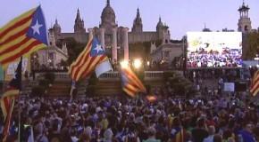চার দশকের সবচেয়ে ভয়াবহ রাজনৈতিক সঙ্কটে ডুবে যাবে স্পেন: স্বাধীনতা নিয়ে অনিশ্চয়তায় কাতালোনিয়া