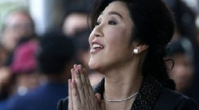 Thai former PM Yingluck gets 5 year jail term for negligence