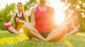 Happy Yoga Day: Practice and Experience These 5 Benefits Of Yoga