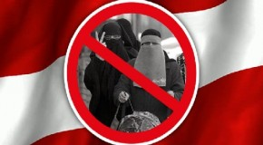 Austria's burka ban comes into force: prohibiting face veils in public places