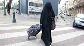 Denmark could pass such legislation on burqa ban
