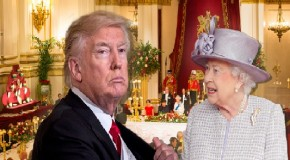 Donald Trump coming to visit UK but might not see the Queen