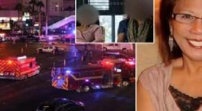 Killer's girlfriend breaks silence