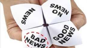 Know how to deliver bad news to people
