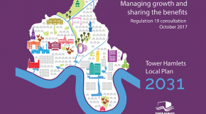 Last chance to comment on Tower Hamlets local plan