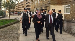 Tower Hamlets Counil pays for 23 more Police Officers on the beat