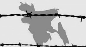 রোহিঙ্গা ফেরানো ঠেকাতে রাখাইন প্রদেশের সীমান্তে বেড়া নির্মাণ করছে মিয়ানমার