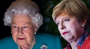 Theresa May misled Queen over DUP deal
