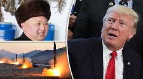 Why US officials fear North Korea could launch missile today