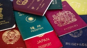 What the Passport Colour Really Means