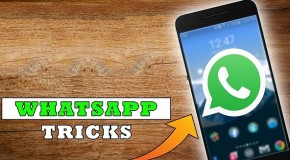 25 secret WhatsApp tricks you really need to know