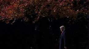 Trump veers past guardrails, feeling impervious to the uproar he causes