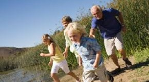 Grandparents may pose cancer risk to children