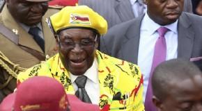 The Meaning of Robert Mugabe's Stunning Non Resignation