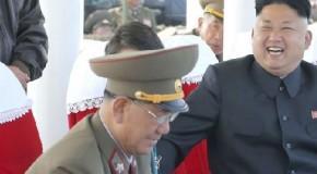 2 top North Korean military officers punished