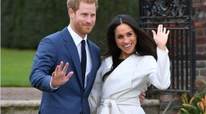 Harry and Meghan's wedding no tick-box exercise