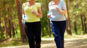 Should you walk or run for exercise