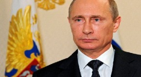 Russia looks to prospect of future without Vladimir