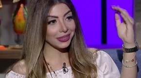 Egyptian TV presenter Doaa Salah jailed after appearing to advocate unmarried sex