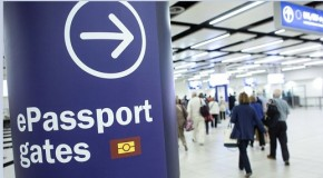 Net migration falls by more than 100,000 after Brexit vote