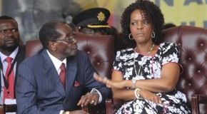 Robert Mugabe to receive £7.5m plus salary for life after being deposed