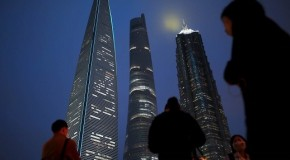 China's debt levels pose stability risk: says IMF