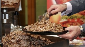 Doner kebabs could soon be banned across Europe due to links with heart disease