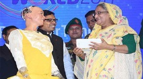 Every district to get high-tech park: PM Sheikh Hasina