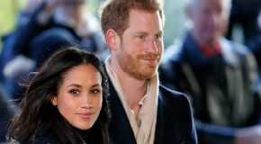 The secret item Meghan Markle carried during her first royal engagement to keep her warm